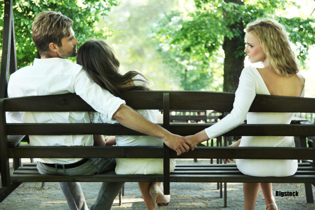 how to survive infidelity